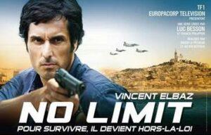 No Limit série TF1 Luc Besson
